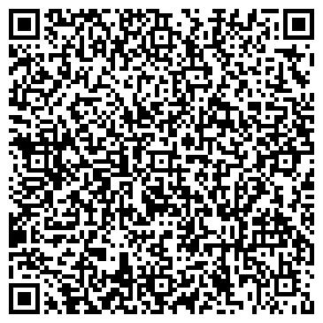 QR-код с контактной информацией организации Воздушный шарм, ИП