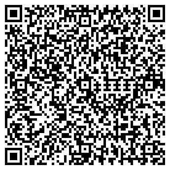 QR-код с контактной информацией организации Алтын-Шашу, ИП