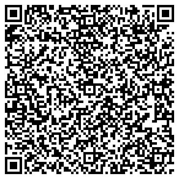 QR-код с контактной информацией организации Мир воздушных шаров Астана, ТОО