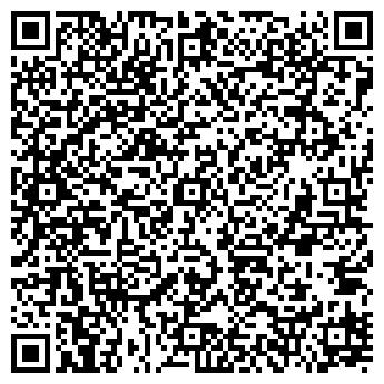 QR-код с контактной информацией организации Агентство Город шаров, ИП