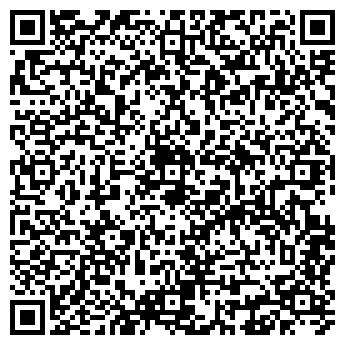 QR-код с контактной информацией организации Veles (Велес), ИП