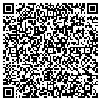 QR-код с контактной информацией организации Майкенова, ИП