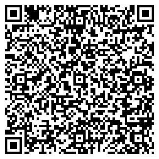 QR-код с контактной информацией организации ВиК, ИП