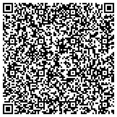 QR-код с контактной информацией организации Воздушные шары, ИП