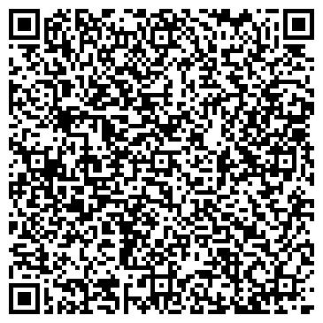 QR-код с контактной информацией организации Zhanym Decor (Жаным Декор), ИП