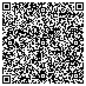 QR-код с контактной информацией организации Мир хорошего настроения, ИП