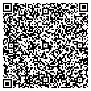 QR-код с контактной информацией организации Шар Лэнд - Мир Шаров, ИП