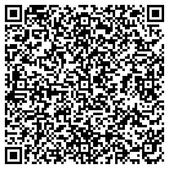 QR-код с контактной информацией организации ВИТЕБСКМЯСОМОЛПРОМ