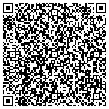 QR-код с контактной информацией организации Дизаин студия Восторг, ИП