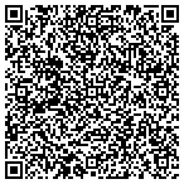 QR-код с контактной информацией организации Агентство Ангелочек,ИП