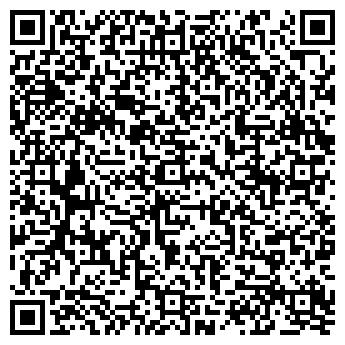 QR-код с контактной информацией организации Аэростудия-Ivox, ИП