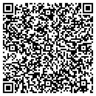 QR-код с контактной информацией организации ИНФРА СТАР