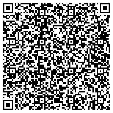 QR-код с контактной информацией организации ВИТЕБСКИЙ ГОСУДАРСТВЕННЫЙ УНИВЕРСИТЕТ ИМ. П.М. МАШЕРОВ