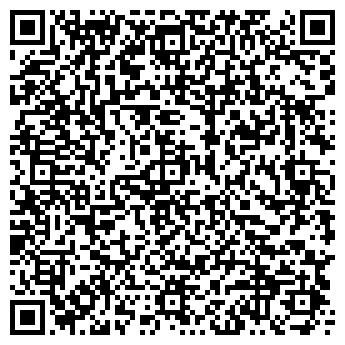 QR-код с контактной информацией организации РЕДЕГИ
