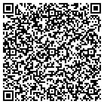 QR-код с контактной информацией организации ИП Новошицкая