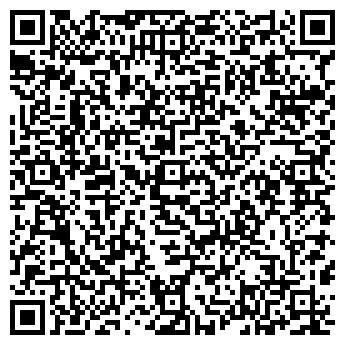 QR-код с контактной информацией организации Fortune cookies