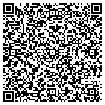QR-код с контактной информацией организации Art-surprise