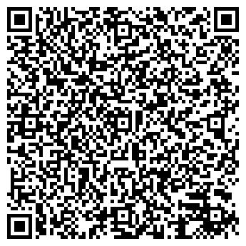 QR-код с контактной информацией организации ЧП Шар-мастер