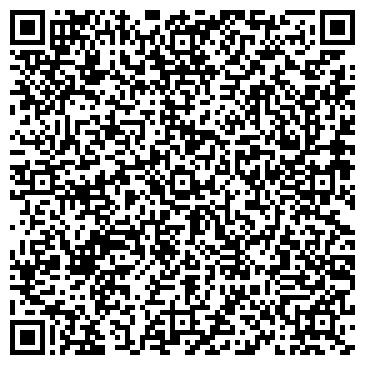 """QR-код с контактной информацией организации Студия Аеродизайна """"Смешарики"""""""