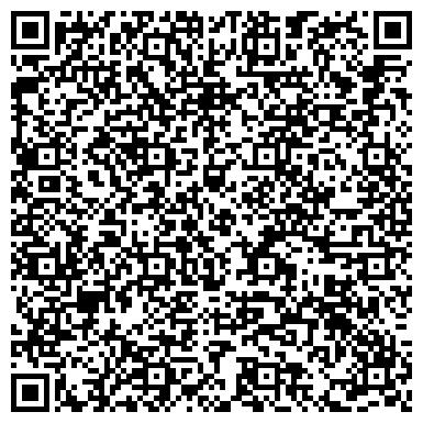 QR-код с контактной информацией организации Частное предприятие ИнтерФлорДизайн