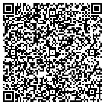 """QR-код с контактной информацией организации ЧТУП """"Мистер Шар"""""""