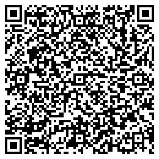 QR-код с контактной информацией организации ИП Леус Е.В