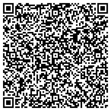 """QR-код с контактной информацией организации Агентство свадебного декора """"Скоро свадьба"""""""