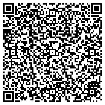 QR-код с контактной информацией организации ВИТЕБСКИЙ БИЗНЕС-ЦЕНТР