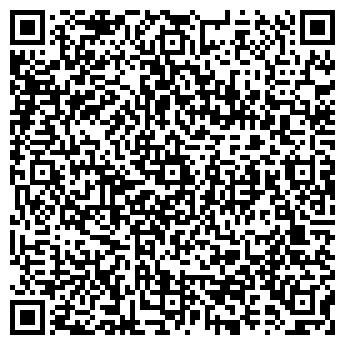 QR-код с контактной информацией организации АУДИ ЦЕНТР МОСКВА