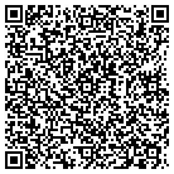 QR-код с контактной информацией организации LIFEMEDIA GROUP