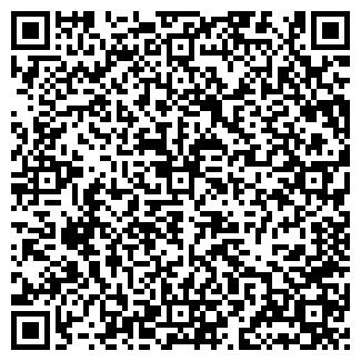 QR-код с контактной информацией организации ВИТЬБИЧИ