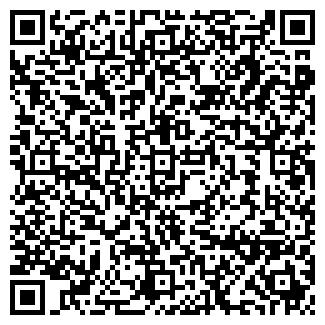 QR-код с контактной информацией организации ИП ВЕРЕМЕЕВ