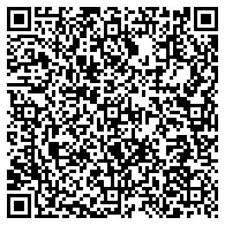 QR-код с контактной информацией организации ИП Хазанов А