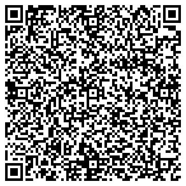 QR-код с контактной информацией организации Субъект предпринимательской деятельности Электрик ИП Гаро Игорь Петрович