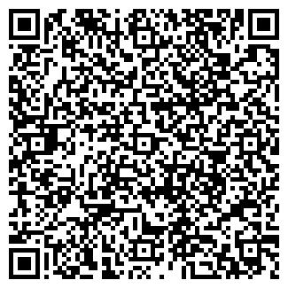 QR-код с контактной информацией организации ИП Курика