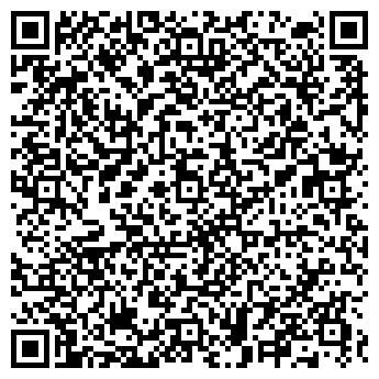 """QR-код с контактной информацией организации OOO """"Бар Портал"""""""