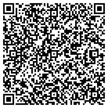 QR-код с контактной информацией организации ИП Ковалева Е.А.