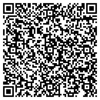 QR-код с контактной информацией организации Субъект предпринимательской деятельности MEGAHOW