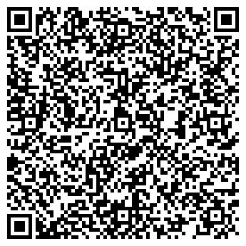 QR-код с контактной информацией организации BrightOn
