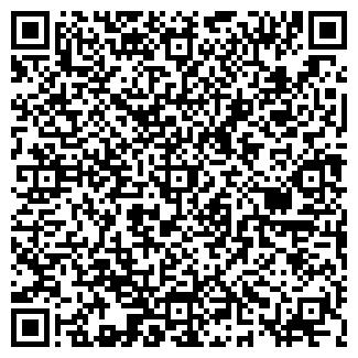 QR-код с контактной информацией организации Шоу-мир