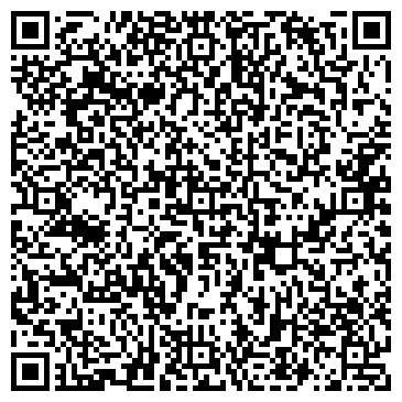 QR-код с контактной информацией организации Частное предприятие ИП. Макавец У. С