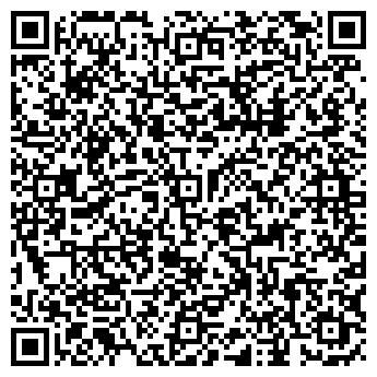 QR-код с контактной информацией организации Ведущий Антон Круценко