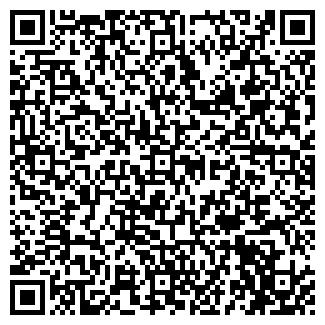 QR-код с контактной информацией организации ИП Хазанов