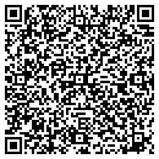 QR-код с контактной информацией организации Студия 23.