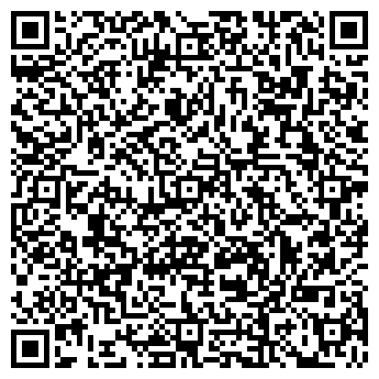 QR-код с контактной информацией организации Скраппомпулечки