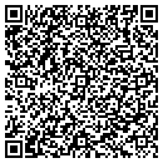QR-код с контактной информацией организации Funny Heads