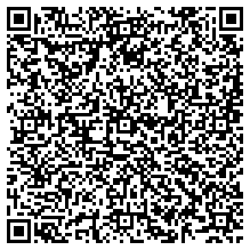 QR-код с контактной информацией организации Праздничная компания