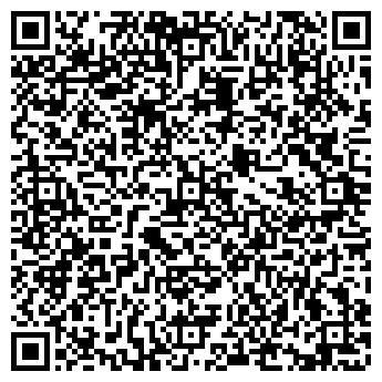QR-код с контактной информацией организации ИП Конаш С. В.