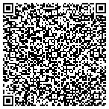 QR-код с контактной информацией организации Праздничный дуэт «Элегия»