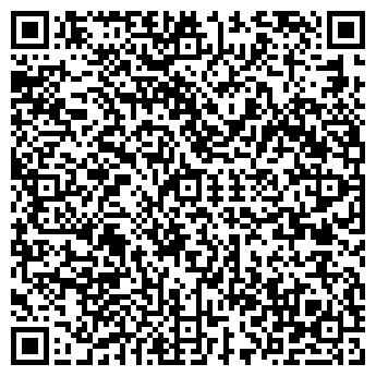 QR-код с контактной информацией организации ИП Бодунов В. В.